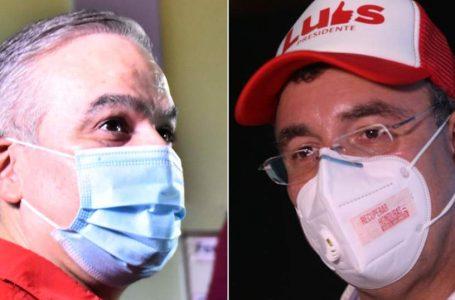 """""""No acudiré a reunión convocada por Libre, porque estará Yani Rosenthal"""", anuncia Luis Zelaya"""