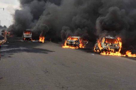 Al menos 12 muertos en Nigeria tras la explosión de un camión cisterna en el sureste del país
