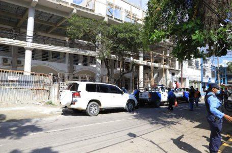 Policía señala una reducción de 45% en los homicidios en SPS y alrededores