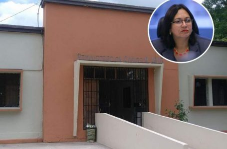 Detectan 2 casos positivos de Covid-19 en el asilo del Hospital San Felipe