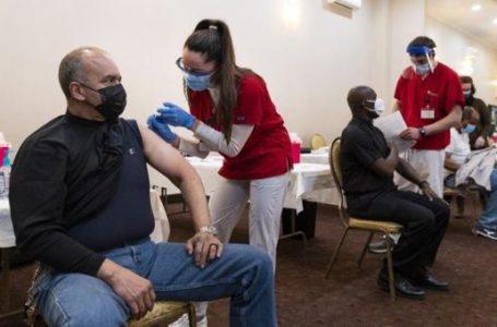 EE.UU investiga eventos adversos de vacuna Johnson & Johnson
