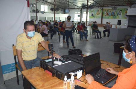 RNP realizará proceso deenrolamiento de los hondureños en el exterior