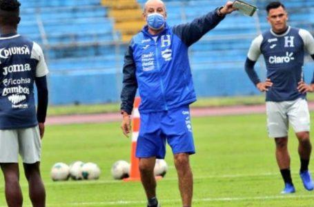 """Nada nos impide soñar"": Técnico de la Selección Olímpica de Honduras"