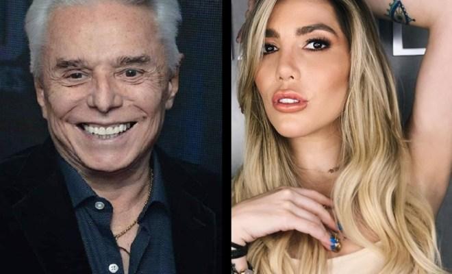 «Un hombre muy asqueroso»: Frida Sofía revela que su abuelo Enrique Guzmán abusó de ella