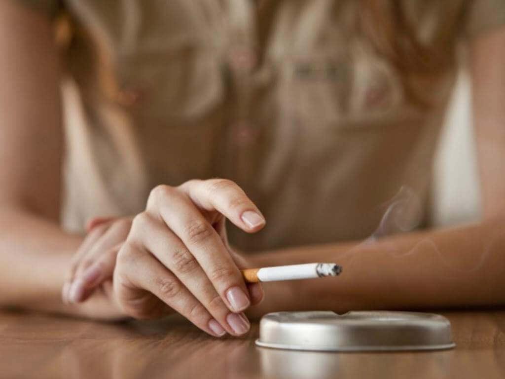 Controlar el tabaco.