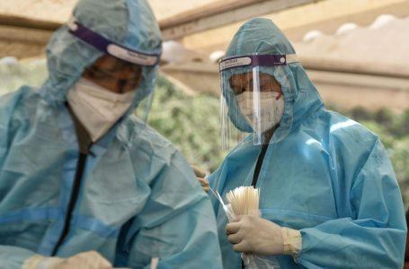 Pandemia entró ya en una fase crítica, alerta OMS
