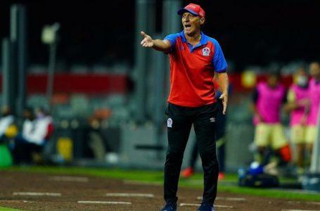 «Este equipo me ilusiona más y representa muy bien al país»: Pedro Troglio