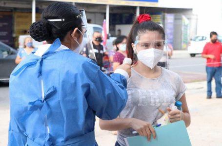 Jóvenes, foco de contagio de nueva cepa del Covid-19, advierten expertos