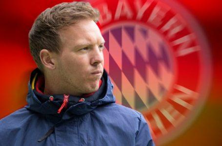 Oficial: Julian Nagelsmann será el nuevo entrenador del Bayern Munich