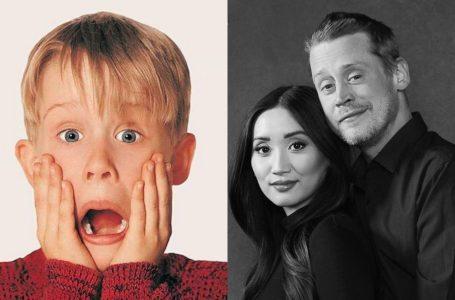 Macaulay Culkin y Brenda Song se convierten en papás por primera vez