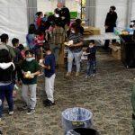 EE.UU custodia a más de 20.000 niños inmigrantes no acompañados