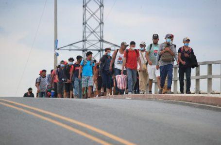 AMLO propondrá acuerdo migratorio durante cumbre climática convocada por Biden