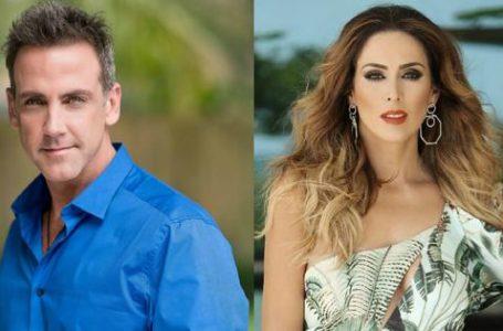 Jacky Bracamontes y Carlos Ponce serán los conductores de 'Miss Universe' para Latinoamérica
