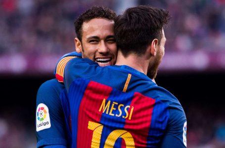 En Francia lo tienen claro: Neymar espera al Barça