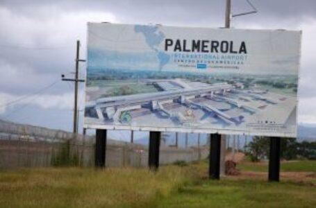 """""""No se nos ha dicho nada sobre las pretensiones que se tienen para Palmerola"""": alcalde de La Paz"""