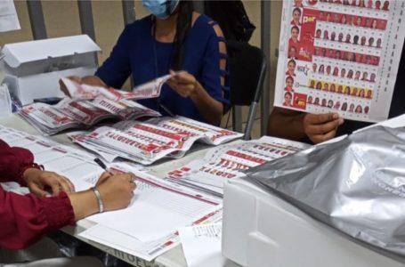 Resueltas el 100% de las impugnaciones de actas de las elecciones primarias