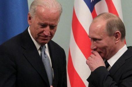 Putin advierte que la relación con EE.UU. Se encuentra en su punto más bajo