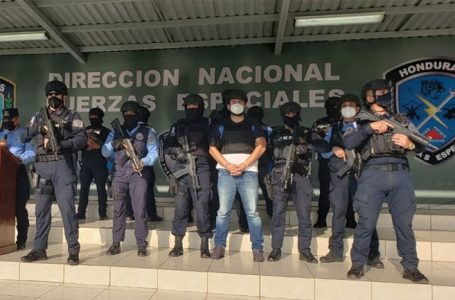 Detención preventiva a extraditable hondureño, audiencia será el 12 de mayo