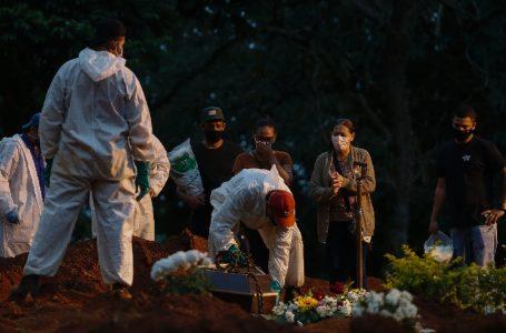 El número de muertes por Covid-19 supera los 3 millones en todo el mundo