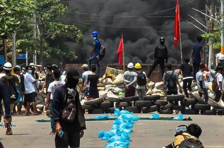 Se profundiza crisis política en Myanmar