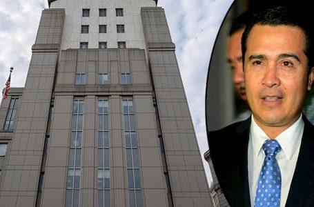 «Tony» Hernández apela a su condena por narcotráfico en EE.UU.