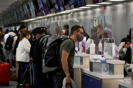 OMS aclara que no respalda por ahora los pasaportes de vacunación