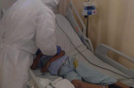 Alarma por menores hondureños en UCI debido al COVID-19