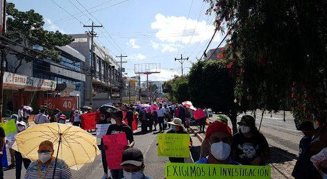 Dirigentes obreros llaman a manifestarse este 01 de mayo pese a situación de la pandemia