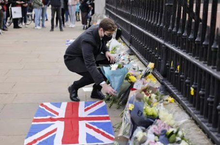 Escocia suspendió la campaña electoral por la muerte del príncipe Felipe