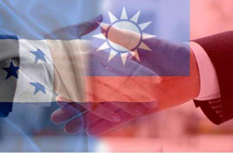 Taiwán: 80 años apoyando el proceso de desarrollo en Honduras