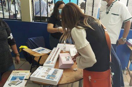 Rixi Moncada anuncia auditoría a cuadernillos electorales del pasado proceso primario