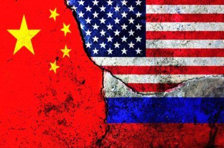 Rusia incluye a EE.UU. y a la República Checa en la lista de países «hostiles»