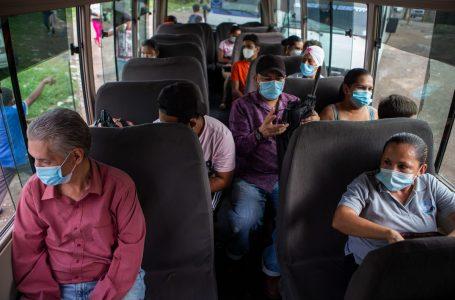 Junio 2021 avizora a convertirse en el peor mes de la pandemia en Honduras