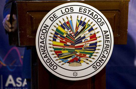 OEA aplaude aprobación de nueva Ley Electoral en Honduras