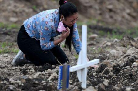 América Latina superó el millón de muertes por COVID-19