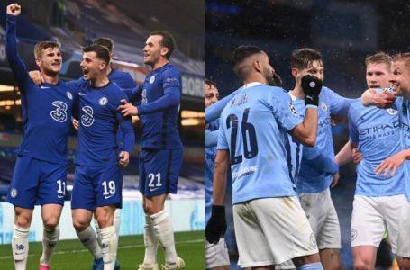 Chelsea y City piden a la UEFA cambiar la final de la Champions a Londres