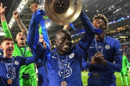 Piden que Kanté gane el Balón de Oro, «basta de marketing, hagan justicia»