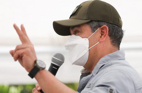 """Presidente Hernández pide dejar de """"desinformar e inventar"""" sobre las ZEDE"""