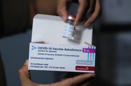Este jueves arranca cuarta jornada de vacunación contra la Covid-19 con dosis AstraZeneca