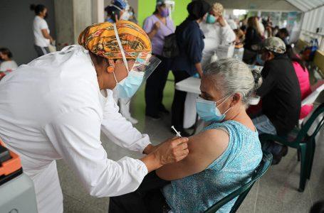 Sociedad civil recomienda al gobierno agilizar proceso de vacunación en el país