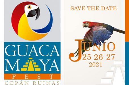 Anunciado el Guacamaya Fest para el próximo mes de junio