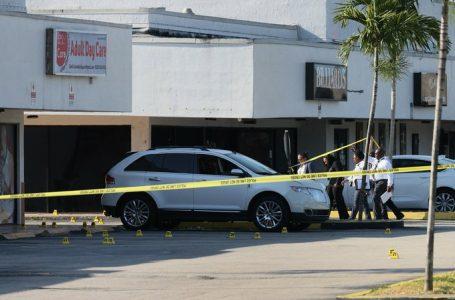 Al menos 2 muertos y 20 heridos en un tiroteo en Florida, EEUU