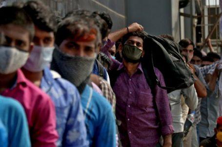 India superó los 27 millones de contagios por coronavirus