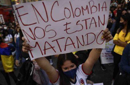 Gobierno colombiano llama al diálogo con todos los sectores del país