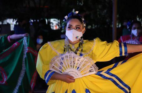 Folk-Hn, la app creada por hondureños para aprender a bailar danza folclórica