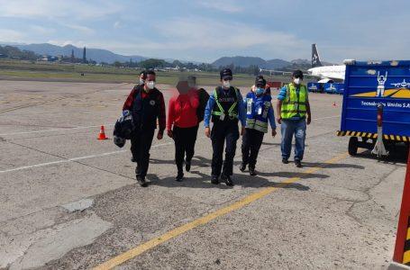 Policía Nacional reporta la detención de más de 120 sospechosos de ilícitos durante el fin de semana