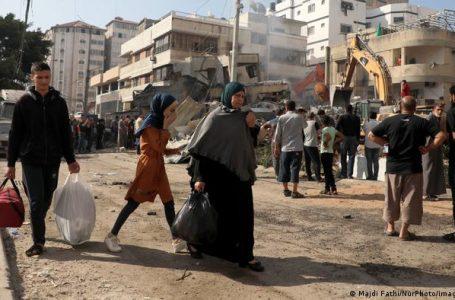 Asamblea General de la ONU debate sobre Palestina