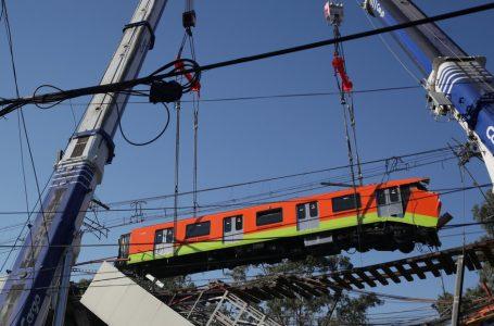 Asciende a 24 el número de muertos por desplome del puente del metro en Ciudad de México