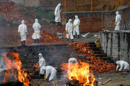 Honduras debe mantenerse alerta por variante india del COVID, podría ser «catastrófica»