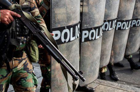 La Fiscalía de Perú confirma el asesinato de 18 personas en un presunto ataque terrorista